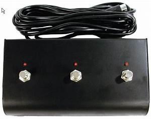 Marshall Amp Parts