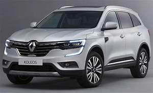 Renault Koléos Life : renault koleos dci 175 life 4wd adac info autodatenbank detailseite ~ Medecine-chirurgie-esthetiques.com Avis de Voitures