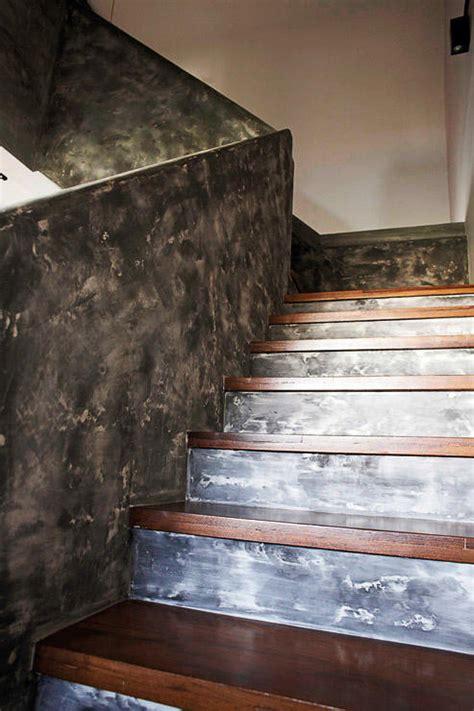 Estrich  Der Fußboden Im Industrial Style Freshouse