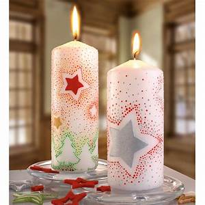 Kerzen Verzieren Weihnachten : lichter und kerzen basteln f r weihnachten ideen mit anleitung basteln f r weihnachten ~ Eleganceandgraceweddings.com Haus und Dekorationen