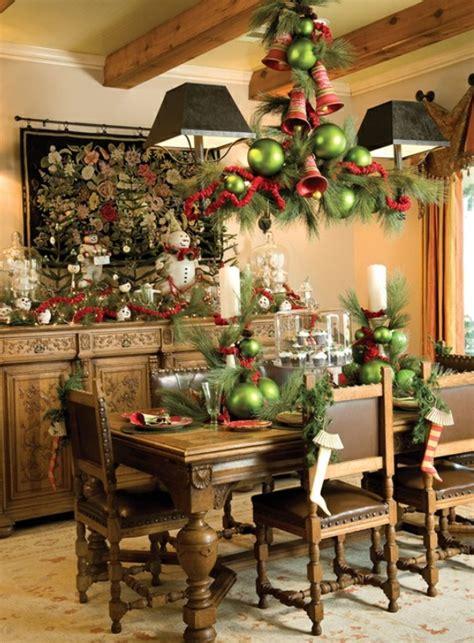superb christmas dining decor ideas