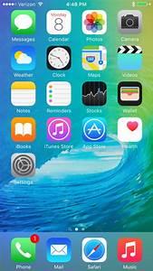 10 nouveautés d'iOS 9 à découvrir en captures d'écrans ...