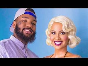 Amber Rose Talks The Game's NSFW Underwear Photos, Gets ...