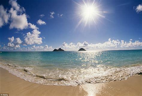 Tripadvisor Names Top 10 Most Amazing Beaches In The World