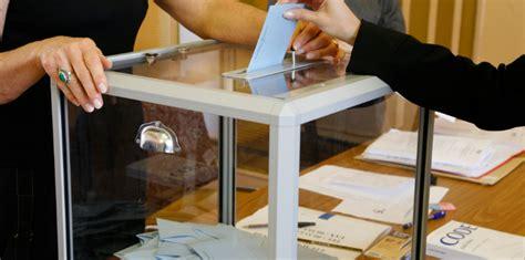 bureau de vote 12 le ministère de l intérieur ouvre les données des