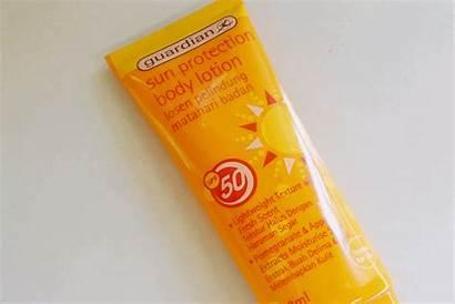 Guardian Lotion Sun Ml Bottle Protection Ingredient