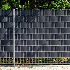 Doppelstabmattenzaun Sichtschutz Motiv : die 49 besten bilder von sichtschutzstreifen sichtschutz ~ A.2002-acura-tl-radio.info Haus und Dekorationen