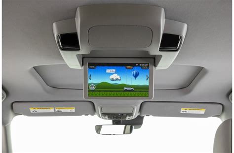 dvd player auto test cheapest suvs with a dvd player u s news world report