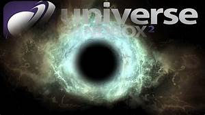 Universe Sandbox 2 Gameplay - Black Hole vs Supernova ...