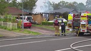 Police believe electrical fault the cause of fire that ...
