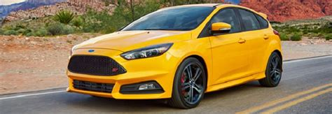 2017 Ford Focus St Release Date by 2017 Ford Focus St Specs Release Date Colors