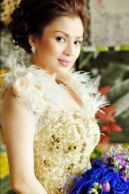 filipina bride images  pinterest short wedding
