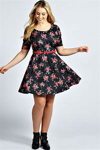 Plus Size Fashion Trends For Spring and Summer 2014