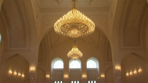 Mosque Chandelier by Mosque Oman Hd Stock 833 094 535 Framepool