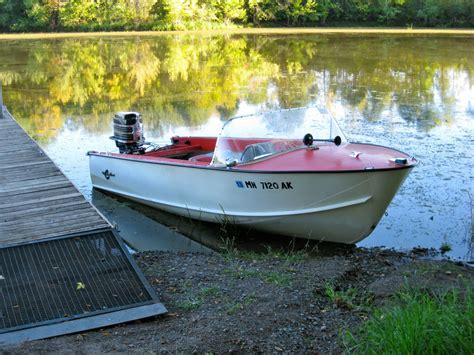 Ebay Crestliner Boats by Vintage Crestliner Wresting