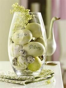 Deko Ideen Kerzen Im Glas : 1001 coole deko ideen zu ostern tolle bilder und inspiration ~ Bigdaddyawards.com Haus und Dekorationen