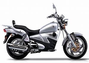 2013 Cfmoto V5 Cruz 250 Review