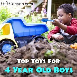gifts for boys gift canyon With best pillow for 4 year old