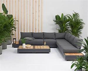 Lounge Set Garten : garten lounge set cubo gross online ausstellung ~ A.2002-acura-tl-radio.info Haus und Dekorationen