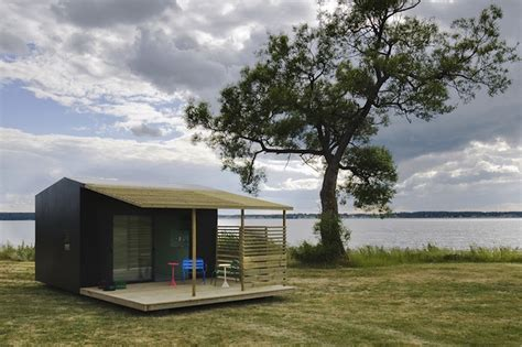 Prefabricated Home : 12 Brilliant Prefab Homes That Can Be Assembled In Three