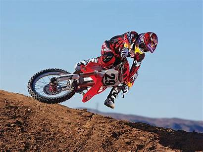 Bull Honda Racing Short Andrew Motocross Wallpapers