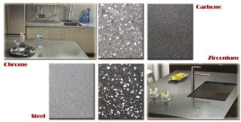 plan de cuisine en granit nos plans de travail pour cuisines intégrées et équipées sur mesures le quartz silestone