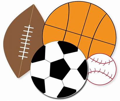 Sports Clipart Clip Ball Soccer