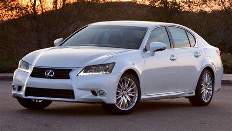 2014 Lexus Gs 450h  Review Cargurus