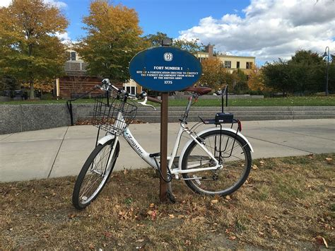 New Bike Share Program & Bicycle Safety In New Bedford  Dussault & Zatir Personal Injury