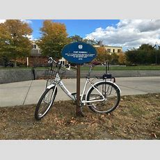 New Bike Share Program & Bicycle Safety In New Bedford  Dussault & Zatir Personal Injury