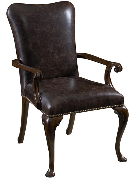 Leather Dining Armchair by Leather Dining Room Chairs With Arms Home Furniture Design