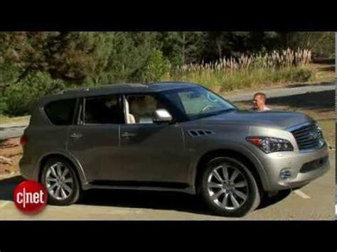 Gambar Mobil Infiniti Qx80 by 2015 Infiniti Qx80 Car Review
