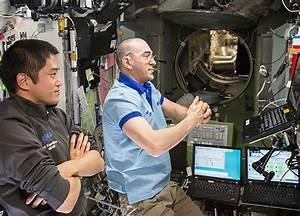 NASA International Space Station On-Orbit Status 14 ...