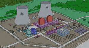 the simpsons real location of springfield revealed by