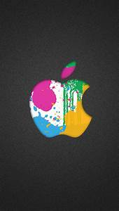 Beautiful Apple logo iPhone 5 wallpapers | Top iPhone 5 ...