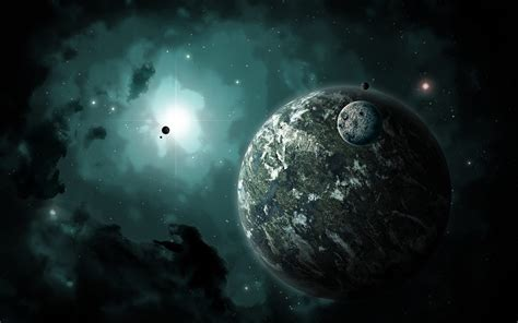 galeria de imagenes fondos  del espacio
