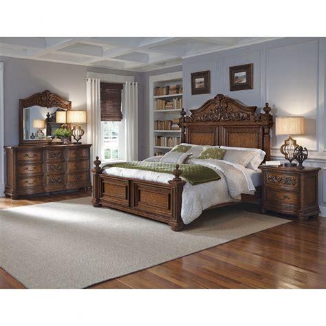 Discontinued Pulaski Bedroom Furniture by Pulaski Bedroom Set For Sale Edwardian Poster Keepsake