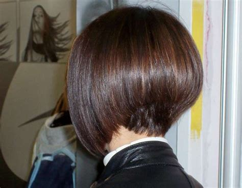 Short Back & Bobbed, Really Like This Style