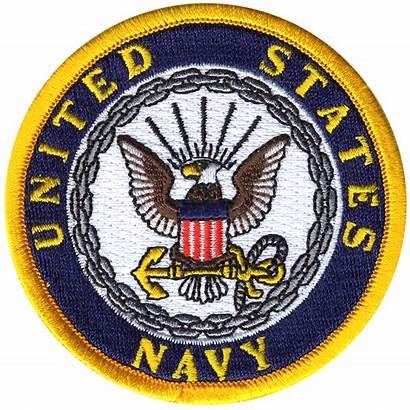 Navy Patch United States Emblem Logos American