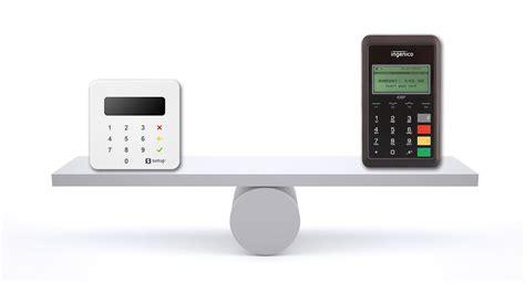 Confronto Mobile by Confronto Tra I 5 Migliori Pos Per Smartphone Per Piccole