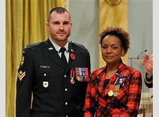 Episode 012 MCpl Jody Mitic Part 1 Canadian Military