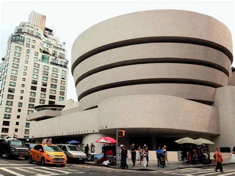 The Best Museums In New York City  Green And Turquoise