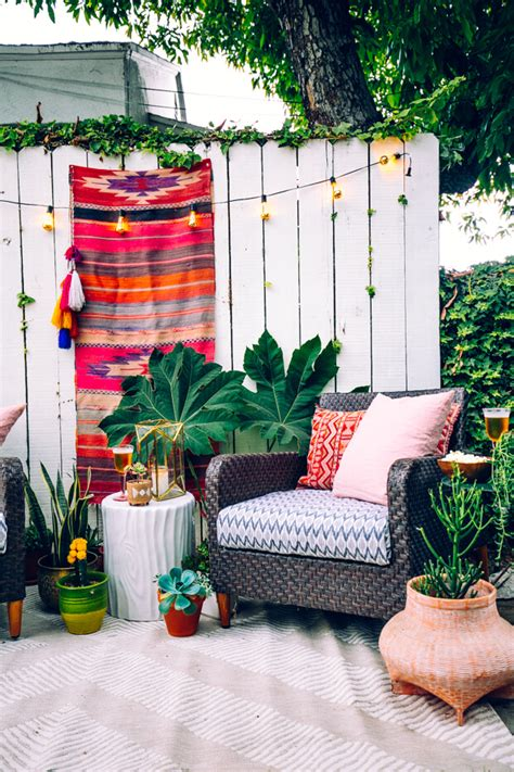 How To Create Your Own Perfect Boho Outdoor Styled Patio. Fleur De Lis Decorative Pillows. Christmas Front Door Decorations. Front Living Room 5th Wheel. Decorative Desk Chairs. Dining Room Table. Simmons Living Room Furniture. Room Escape Puzzle Games. Hospital Waiting Room Furniture