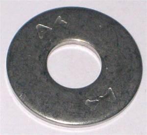 Visserie Inox A4 : rondelles larges inox a4 10 ~ Edinachiropracticcenter.com Idées de Décoration