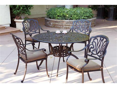 darlee patio furniture quality darlee outdoor living standard elisabeth casual cushion
