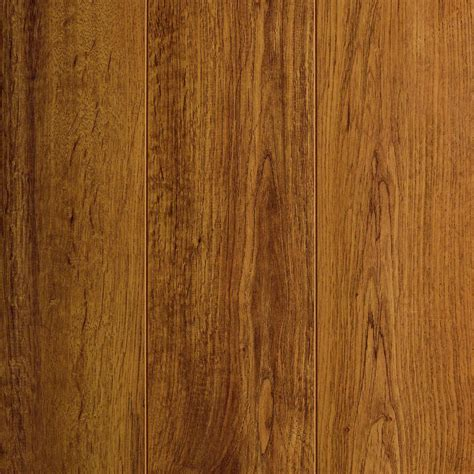 light brown laminate flooring home decorators collection medium oak 12 mm thick x 4 3 4 in wide x 47 17 32 in length