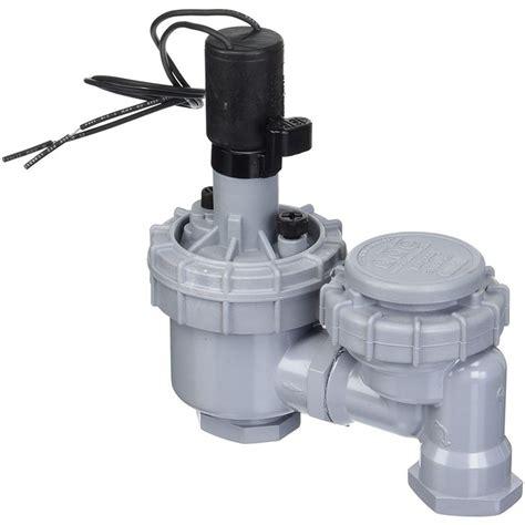 Irritrol 2711dpr Electric Antisiphon Valve (34