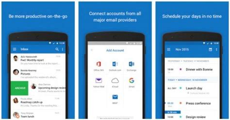Office 365 Mail For Android by Outlook Shared Calendar Now On Outlook Android App For