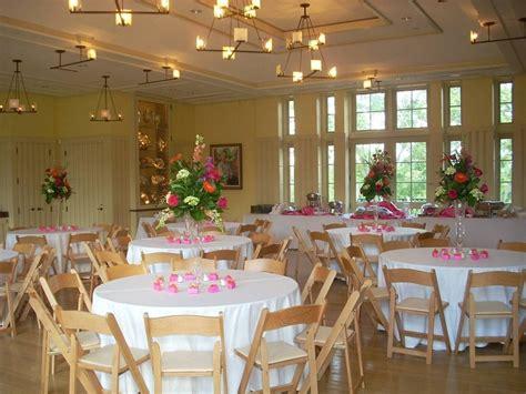 top 6 garden wedding venues botanical
