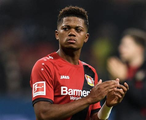 Jamaican-Born Winger Leon Bailey Could Play for England at ...